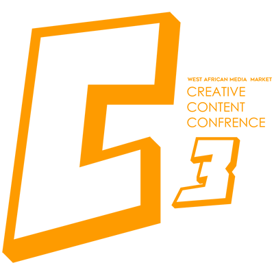 C3 (Creative Content Conference) Logo